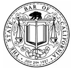 The state bar of califronia