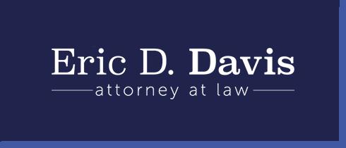 Eric D. Davis, Attorney at Law